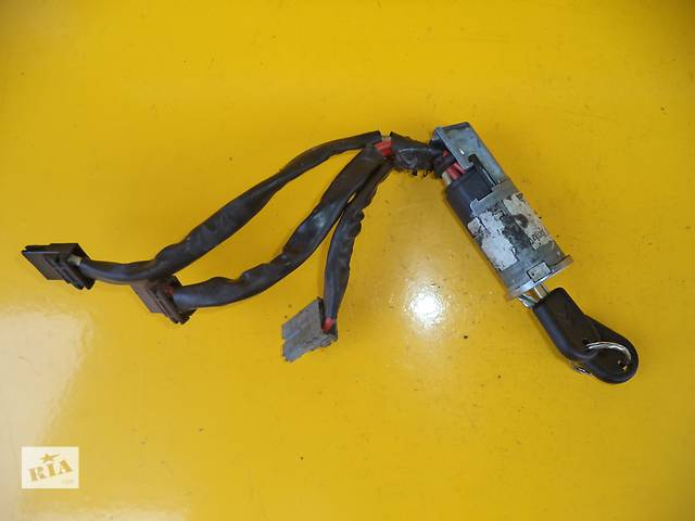 продам Б/у замок зажигания/контактная группа для легкового авто Citroen AX (86-98) бу в Луцке