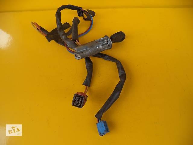 купить бу Б/у замок зажигания/контактная группа для легкового авто Citroen Berlingo (96-02) в Луцке