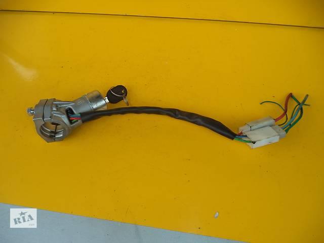 продам Б/у замок зажигания/контактная группа для легкового авто Citroen C25 (81-94) бу в Луцке