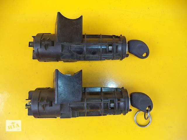 продам Б/у замок зажигания/контактная группа для легкового авто Fiat Punto 1 (93-99) бу в Луцке