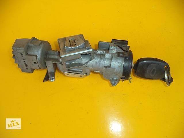 продам Б/у замок зажигания/контактная группа для легкового авто Ford Focus (04-11) бу в Луцке