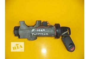 б/у Замки зажигания/контактные группы Nissan Primera