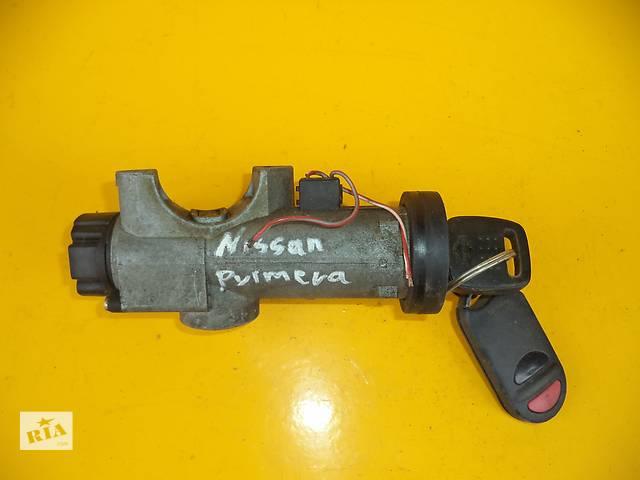 бу Б/у замок зажигания/контактная группа для легкового авто Nissan Primera (P-11) (96-01) в Луцке