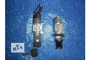 б/у Замок зажигания/контактная группа Opel Astra F