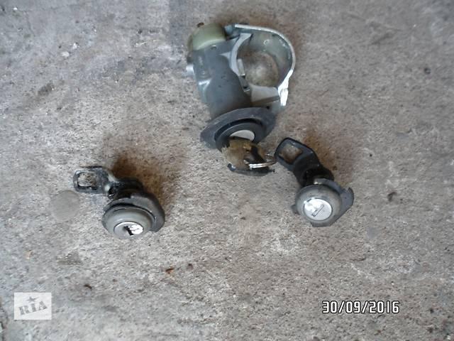 купить бу Б/у замок зажигания/контактная группа для легкового авто Opel Kadett в Умани