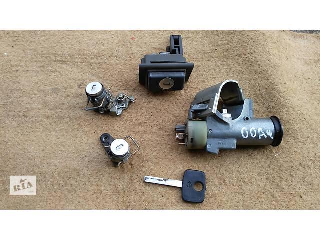 купить бу Б/у замок зажигания/контактная группа для легкового авто Opel Omega A в Умани