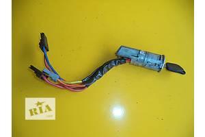 б/у Замок зажигания/контактная группа Peugeot 106
