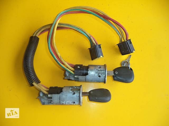 продам Б/у замок зажигания/контактная группа для легкового авто Renault Symbol (02-08) бу в Луцке