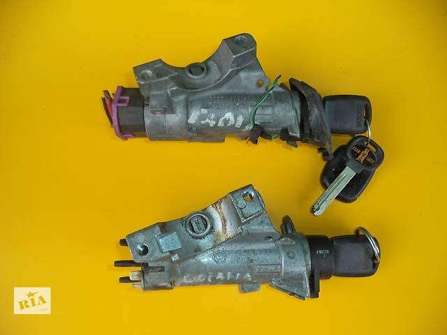 купить бу Б/у замок зажигания/контактная группа для легкового авто Skoda Fabia (99-06) в Луцке