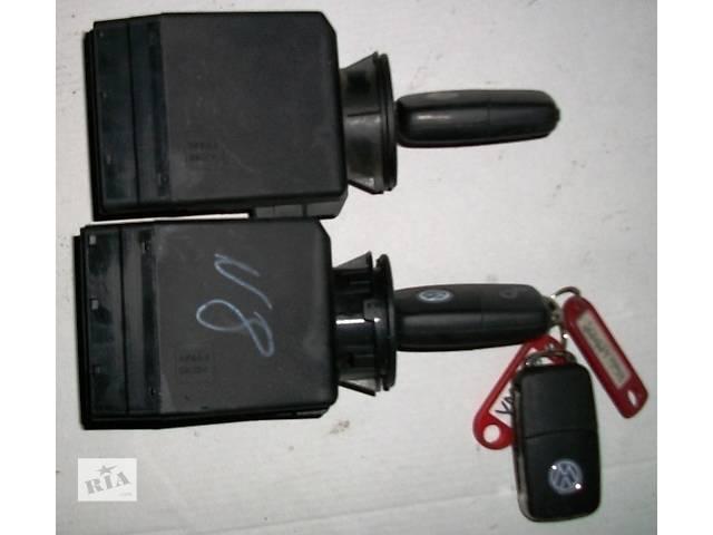 продам Б/у замок зажигания/контактная группа для легкового авто Volkswagen Crafter бу в Луцке