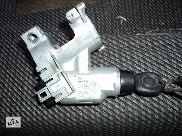 бу Б/у замок зажигания/контактная группа для легкового авто Volkswagen Passat B3 в Шацке