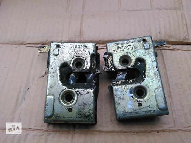 продам Б/у замок зажигания/контактная группа для легкового авто Volkswagen Passat B4 бу в Ровно