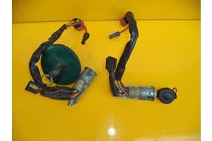 б/у Замок зажигания/контактная группа Peugeot 206