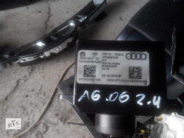 Б/у замок зажигания/контактная группа для седана Audi A6 2005- объявление о продаже  в Львове