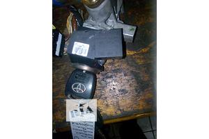 б/у Замки зажигания/контактные группы Toyota Avensis