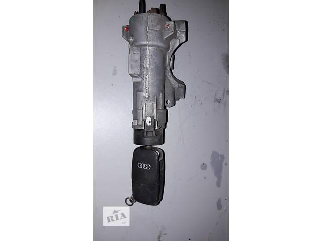 продам Б/у замок зажигания/контактная группа для универсала Audi A6 бу в Луцке