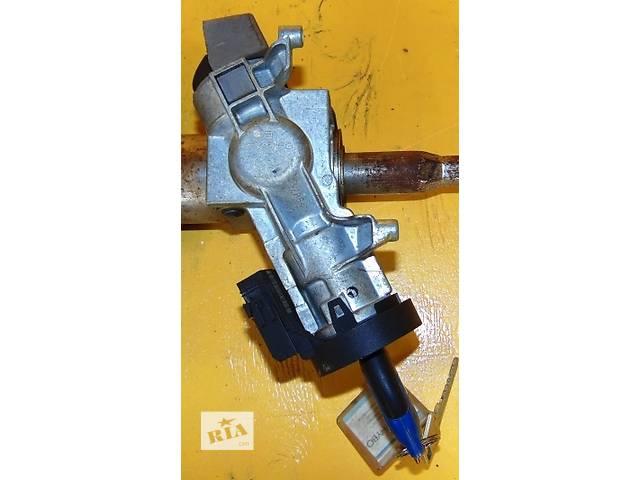 бу Б/у замок зажигания с ключем  для автобуса Форд Транзит Ford Transit 2,2 /2,4 с 2006- в Ровно