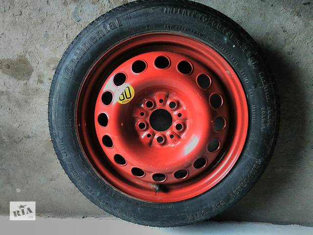 бу Б/у запаска/докатка для легкового авто Alfa Romeo 156 в Львове