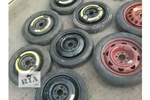 б/у Запаски/Докатки Opel Kadett