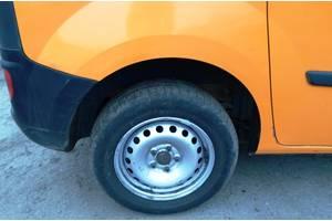 б/у Запаски/Докатки Renault Kangoo