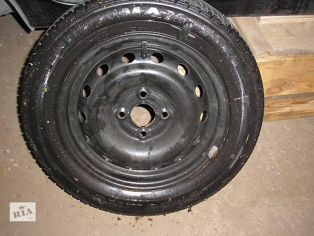 бу Б/у запаска/докатка для седана Chevrolet Aveo в Запорожье