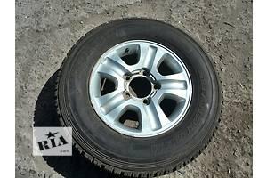 б/у Запаски/Докатки Toyota Land Cruiser 100