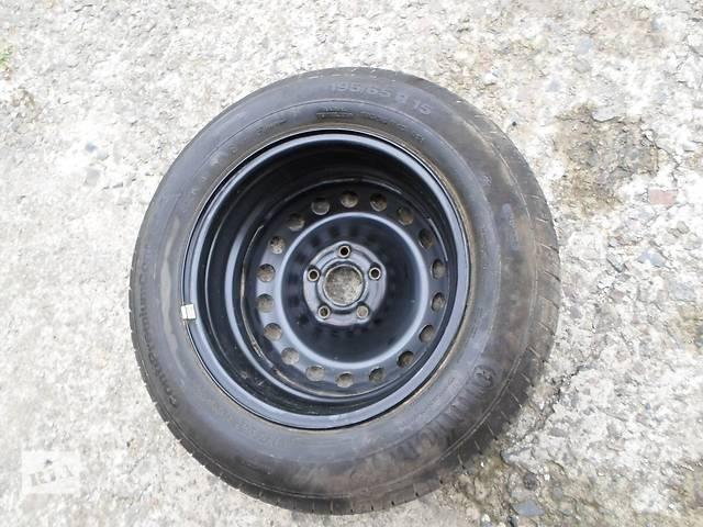Б/у Запаска Renault Kangoo Кенго 1,5 DCI 2008-2012- объявление о продаже  в Рожище