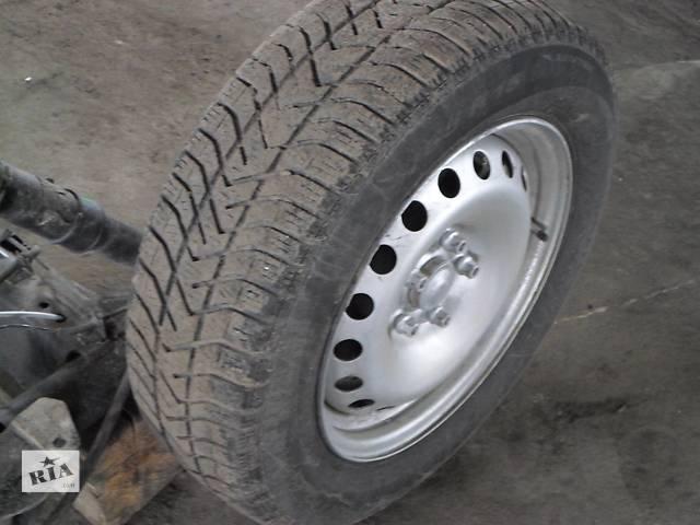 продам Б/у Запаска Renault Kangoo Кенго 1,5 DCI 2008-2012 бу в Рожище
