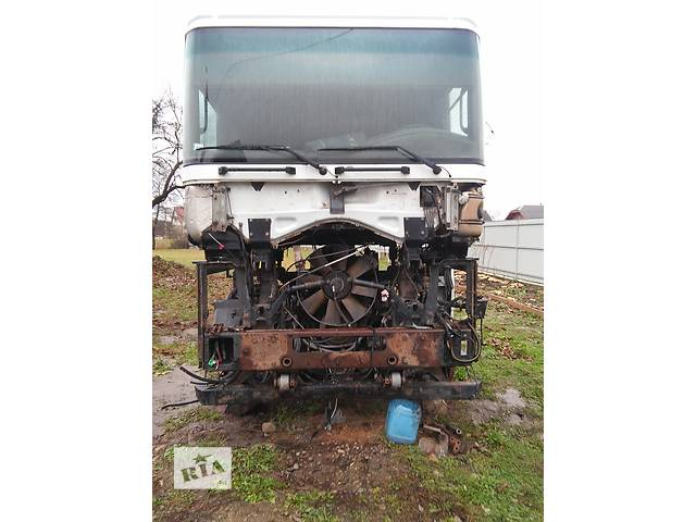 Б/у запчасті для грузовика Renault Magnum- объявление о продаже  в Калуше
