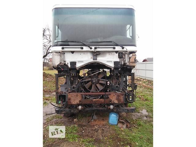 продам Б/у запчасті для грузовика Renault Magnum бу в Калуше