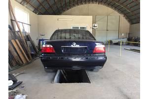 б/у Головки блока BMW 7 Series (все)