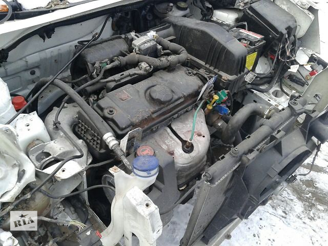 бу Б/у головка блока для легкового авто Citroen Berlingo в Одессе