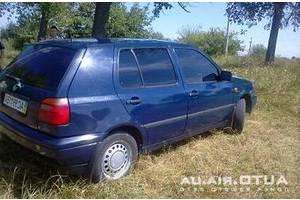 б/у Радиатор Volkswagen Golf I