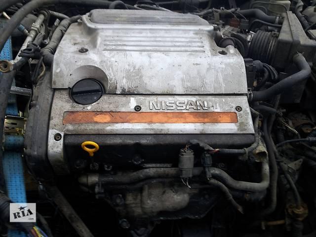 продам Б/у запчасти Nissan Maxima 2.0 2000 год. бу в Одессе