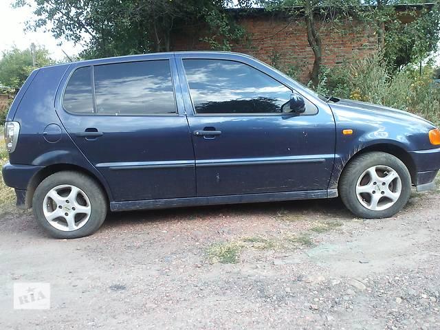 купить бу Б/у для хэтчбека Volkswagen Polo 5D в Червонограде