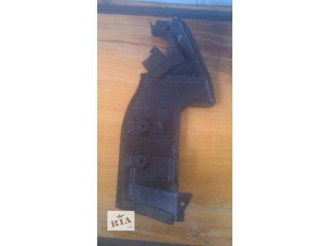 Б/у защита (дифлектор) радиатора 53291-50050 для седана Lexus LS 460 2007г- объявление о продаже  в Киеве