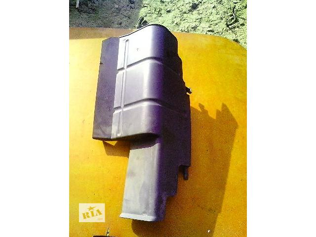 купить бу Б/у защита генератора для легкового авто Renault Trafic 1,9dci в Ковеле