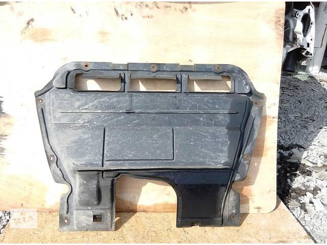 защита двигателя на форд транзит б у