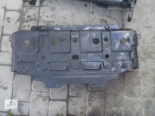 Б/у защита мотора для легкового авто Kia Sorento 2007- объявление о продаже  в Коломые