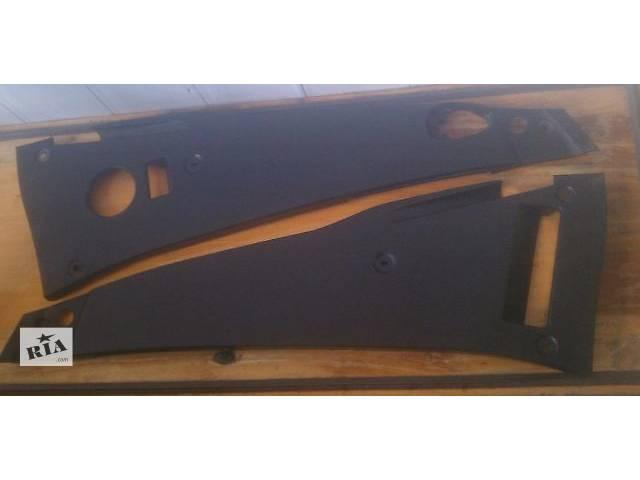 продам Б/у защита моторного отсека (подкапотный пластик) 53795-50050, 53796-50020 для седана Lexus LS 460 L 2007г бу в Киеве