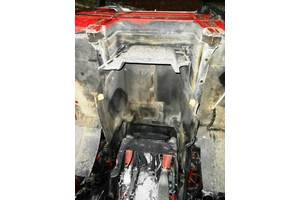 б/у Защиты под двигатель Daf XF 95
