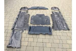 б/у Защиты под двигатель Audi A6