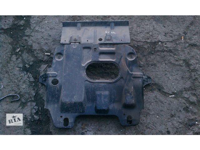 продам Б/у защита под двигатель для кроссовера Lexus GX470 2007 бу в Николаеве
