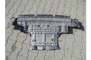 б/у Защиты под двигатель Audi