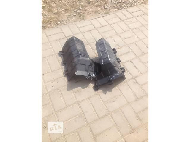 бу Б/у защита под двигатель для легкового авто Kia Soul в Новоселице (Черновицкой обл.)