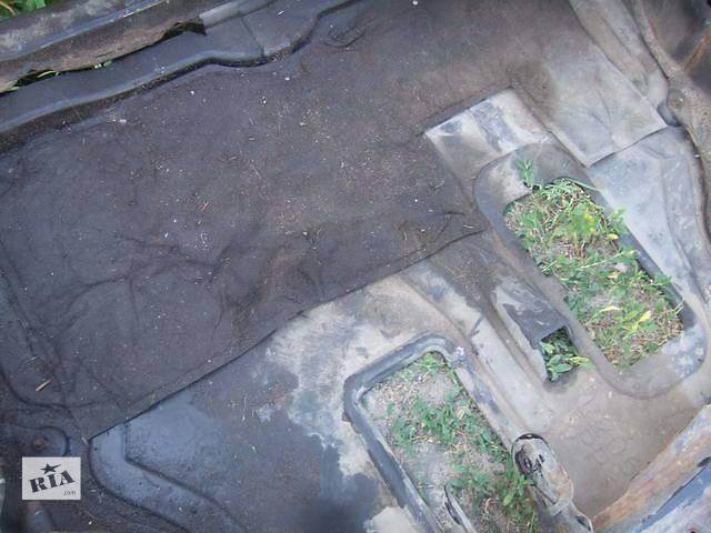 бу Б/у защита под двигатель для легкового авто Mazda CX-7 в Ровно