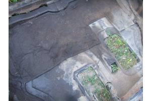 б/у Защиты под двигатель Mazda CX-7