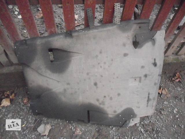 продам Б/у защита под двигатель для легкового авто Mercedes Vito 1998р бу в Ужгороде