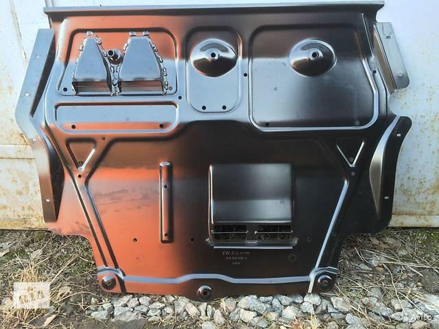 продам Б/у защита под двигатель для легкового авто Volkswagen Passat B6 бу в Виннице