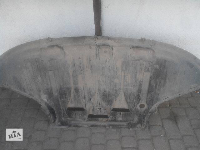 Б/у защита под двигатель для седана Audi A6 2006- объявление о продаже  в Львове